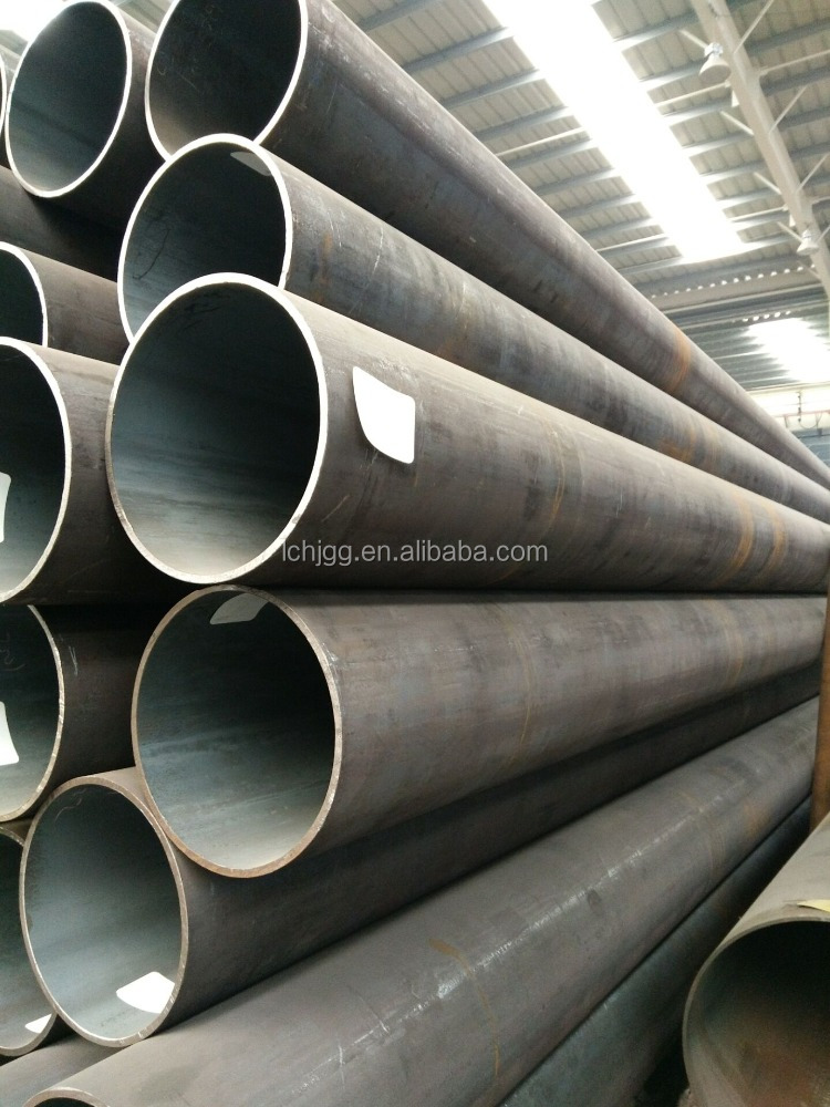 hot rolled 20 inch seamless steel pipe , oil and gas pipe