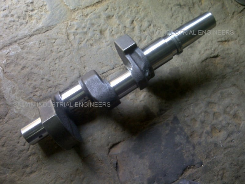 Mycom Crankshaft