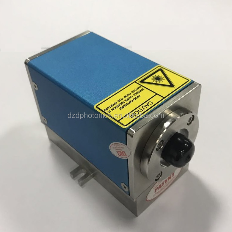 1064nm YAG Diode Pumped Module for Solid-state Lasers