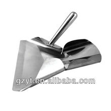 Stainless Steel Potato Chips Shovel Chips Scoop French Fry Scoop