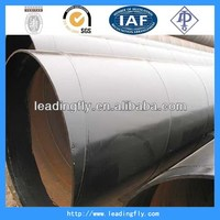 Unique best sell hot rolled steel pipe products