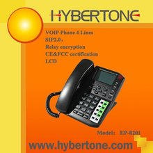VoIP SIP Telephone EP-8201