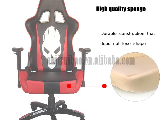 China HotSale Racing Gaming Chair Gaming Racing