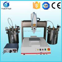 Superior quality automated desktop epoxy dispensing robot