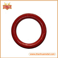 China Rigging Hardware Forged O Ring
