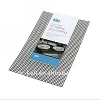 Non-stick Grill Mat -PTFE coated fiberglass, safe for food