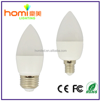 led light new mould composite shell 5w 7w 9w led lights warn white temperature for indoor china supplier