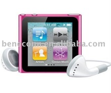 Touch screen MP4 Player