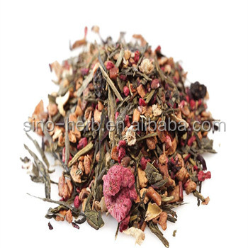 Bathing Tea With Rose Jasmine Lily Petals 100% Natural And Pure Flower Tea For Bathing Bath Salts