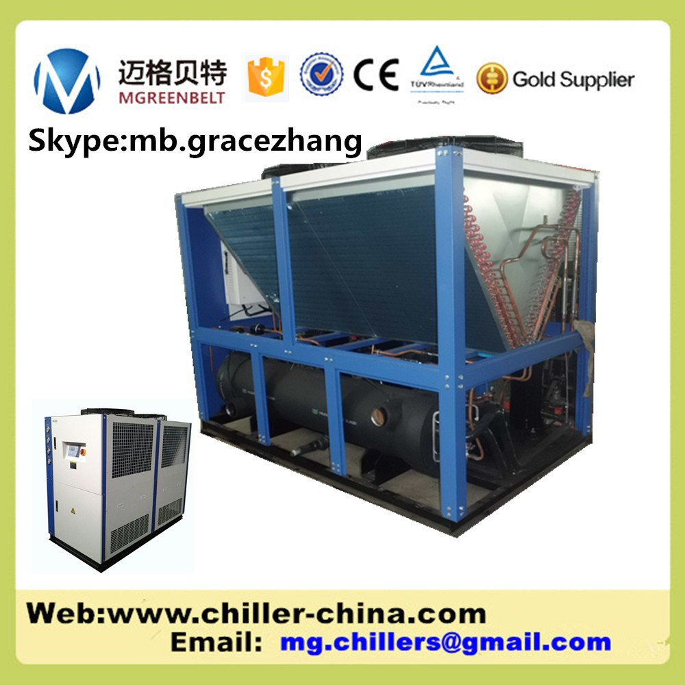 Industrial Water Chiller Machine Water Chiller Manufacturer In Doha Qatar