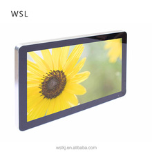 24 inch led display hd china cheap video advertising