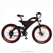 E bike 750 watt electric bike fat e bike