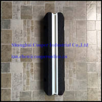 400mm rubber supporting feet