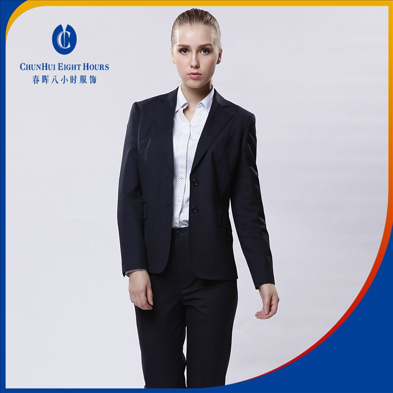 2017 spring fancy ourfits cotton daily wear trendy koren business blazer jacket color suit clothing suit for young lady women