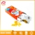 little fish shape box-packed gift box kids cracker biscuit