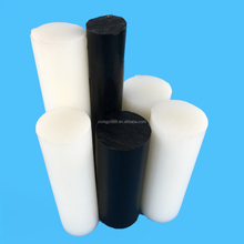 Customized Engineer Plastic Material PTFE/HDPE/POM/PP/natural Nylon Rods