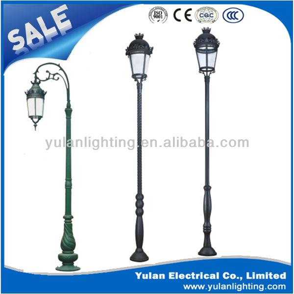 Decorative Light Poles garden lamp post singapore / garden lamp post south africa - buy