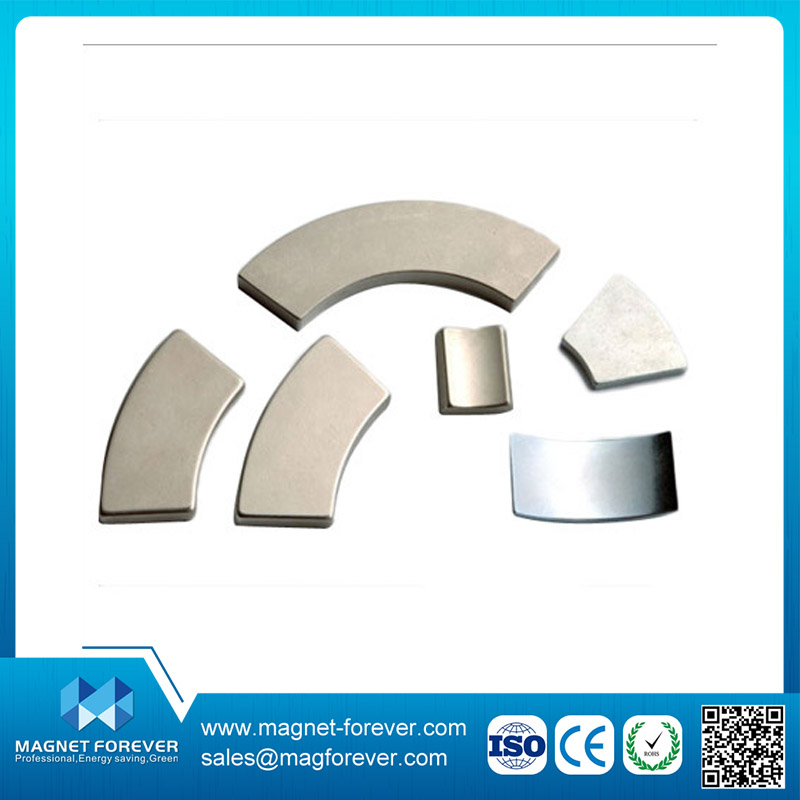 rare earth permanent neodymium magnet for motor
