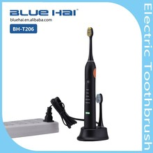 Wireless Rechargeable Low Electric Toothbrush Prices Electronic Toothbrush Oem with Electric Toothbrush Motor