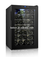 CW-70FD / 28 bottles High quality good price wine cooler Suitable for home or hotel