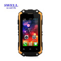 small size rugged phone for kids handheld device IP68 waterproof
