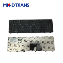 For HP laptop keyboards cheapest price DV6000 SP layout