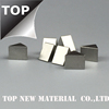 Power tool parts hex saw carbide saw tips with high performance of wear and corrosion resistance