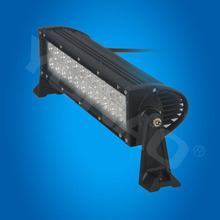 News 2015 car accessories 72W c ree lighting cars, led auto light, led car bar light