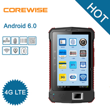 7 inch OEM pda device android phone with free sdk, otg, usb