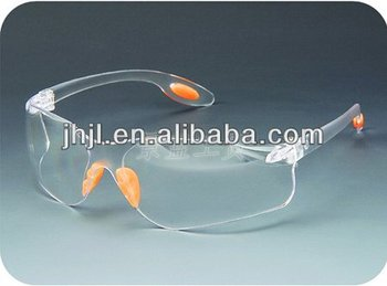 PC SAFETY GLASSES