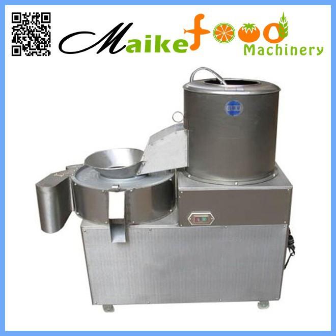 hash brown making machine