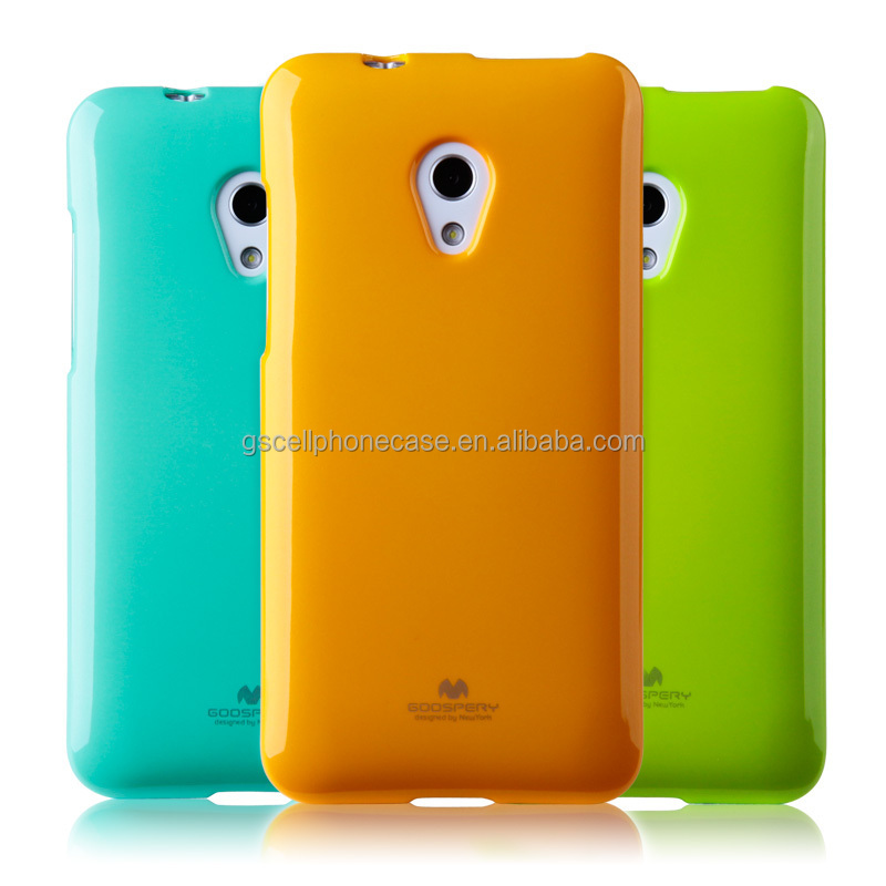 Promot Goods TPU Jelly Case For Iphone 4g/Iphone4s,Wholesale TPU Jelly Case