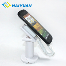 New arrival retail store universal abs display stand holder for cell phone