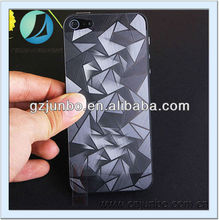 3D Diamond Screen Protector for iPhone 5 Rhombus