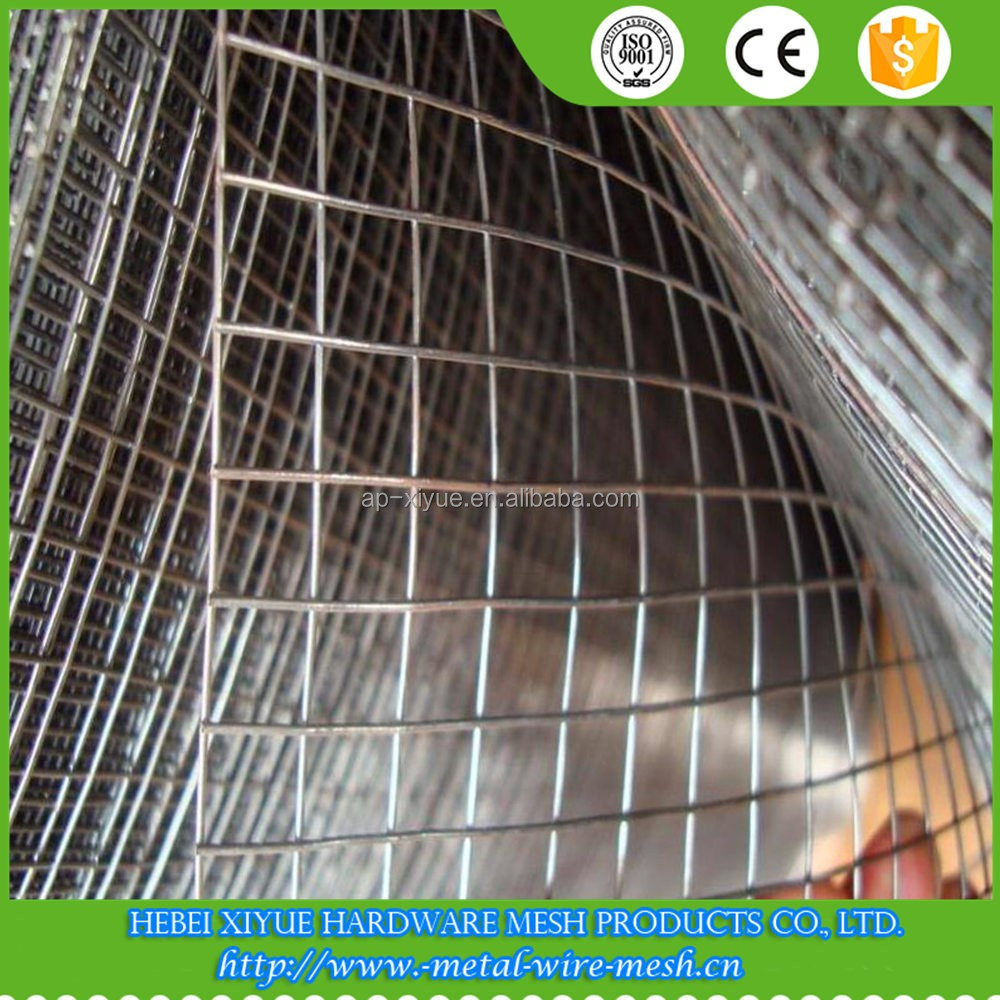 high quality 2x2 wall reinforcing galvanized welded wire <strong>mesh</strong> wholesale