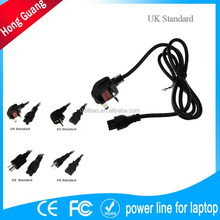 specialized in c13 c14 power cord with wall mount plug