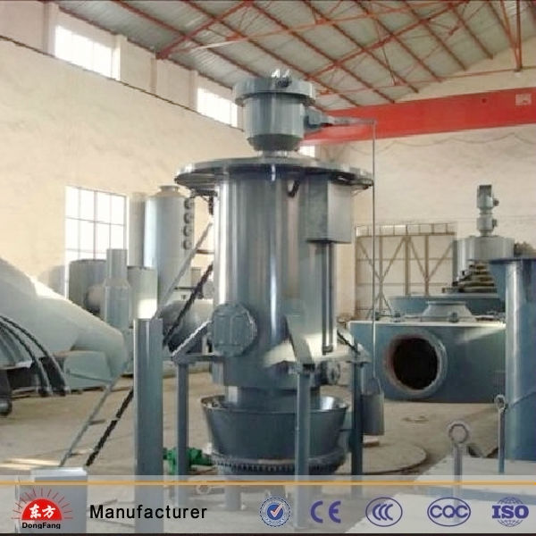 Well known small coal gasifier/coal gasifier for the best factory