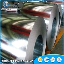 Tianjin galvanized iron steel sheet in coil steel sheet galvanised sheet metal roofing rolls