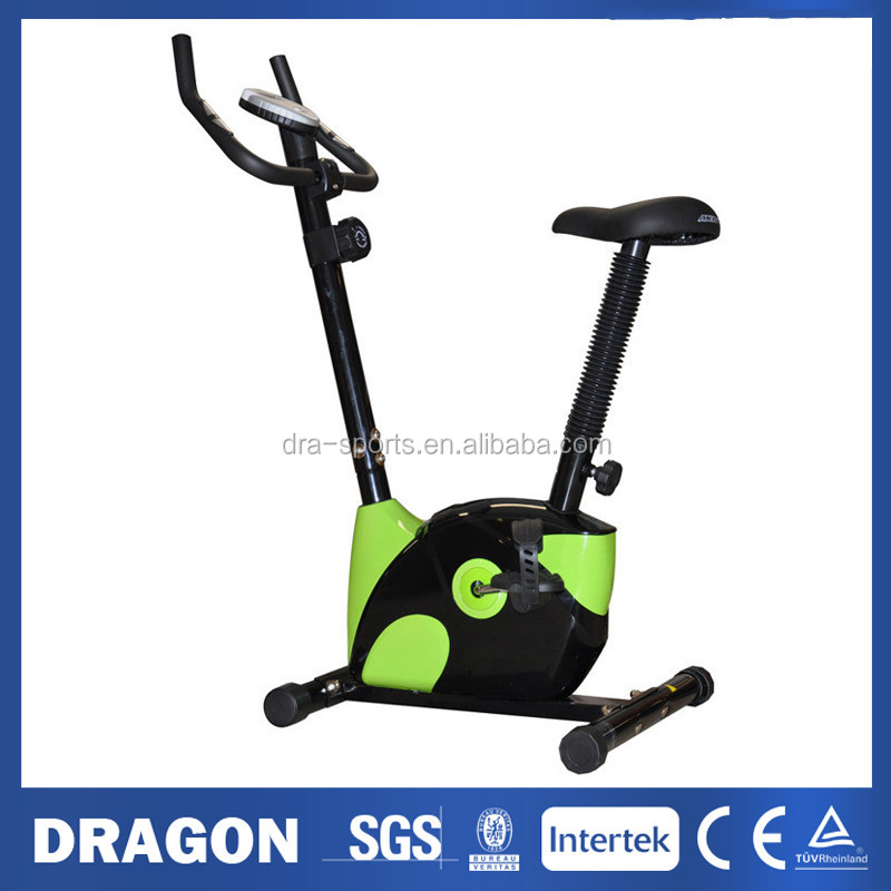 High Quality Upright Residential fitness equipment Exercise Bike MB2500 Magnetic Resistance Bike MB2500