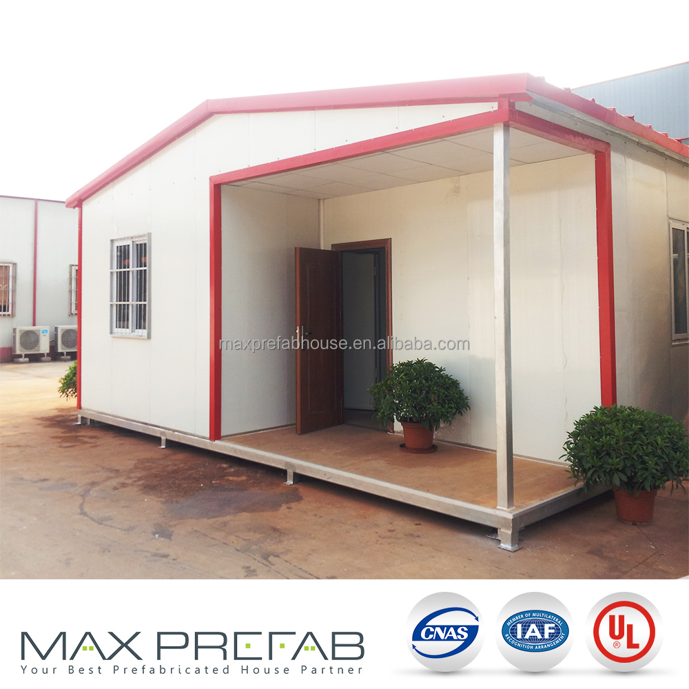 affordable house low cost container house cheap portable houses