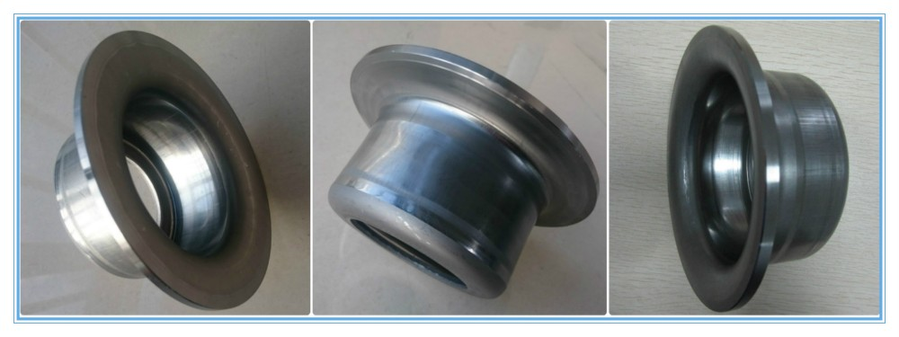 Hot sell steel tube roller bearing housing