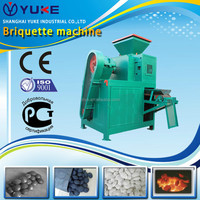 Coal Powder Ball Press Making/briquette/Briquetting Machine