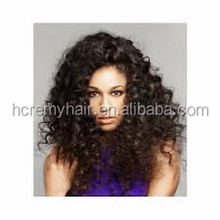 2015 new product special style 3b 3c curly hair waving hair weft kinky curly hair brazilian
