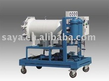 CE movable waste oil transformer filtration machine for oil recycling