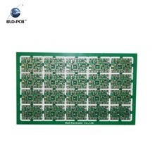 High Speed Development Batch PCB Export to USA UK Canda Japan Europe