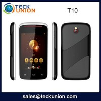 T10 3.5 inch touch screen phone china mobile phone