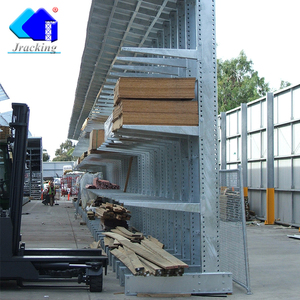 heavy duty warehouse shelves paltier pallet cantilever racking system