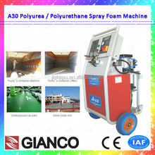 2016 PU Foaming Machine CE Certification Pipe Equipment