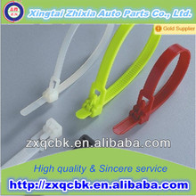 Quality Cable Ties,Stainless Steel Cable Tie Ladder Single Brand Lock Type,Cable Ties