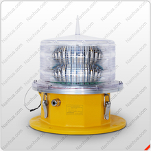 NANHUA LM100 airport runway/taxiway led obstruction lighting manufacturer
